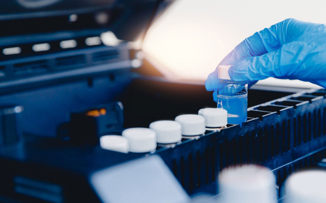 Continuous Manufacturing: Industry reacts to new FDA guidelines