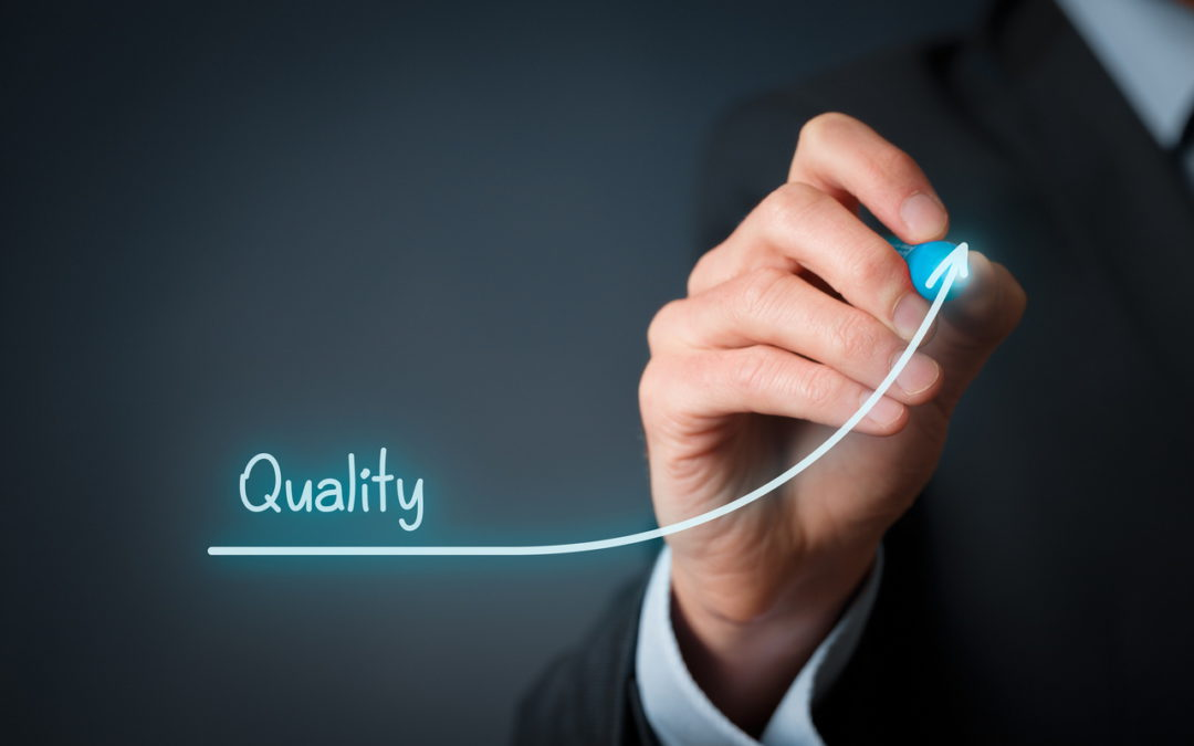 Quality Validation and Quality Assurance