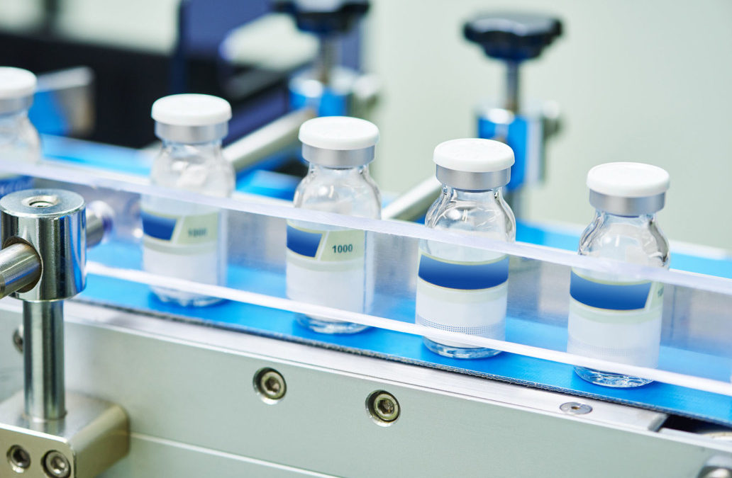 Biopharmaceutical Supply Specialist