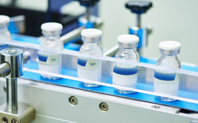 Biopharmaceutical Supply Chain Specialist